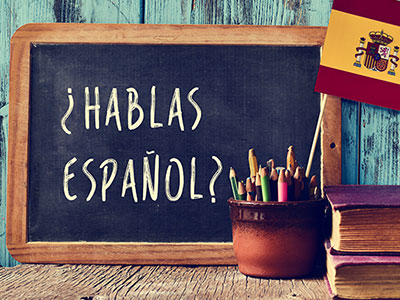 Mundo Hispanico - Incontri Culturali