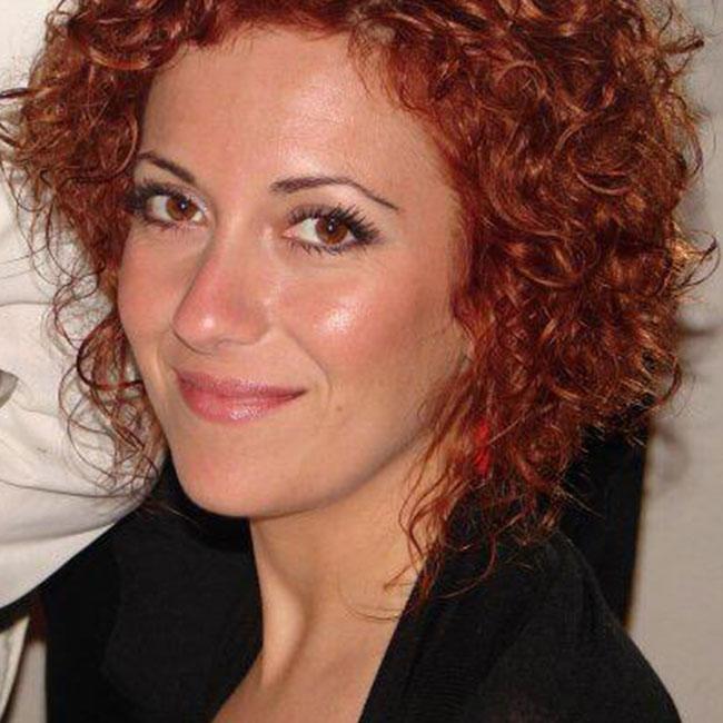 ALESSIA CAMMISA